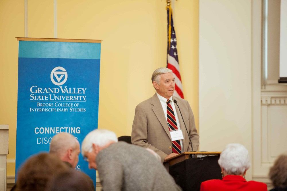 Local History Roundtable (March 26, 2015)